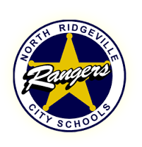 North Ridgeville School logo